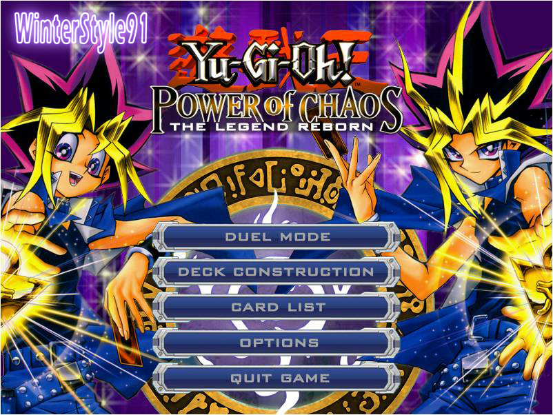 yu gi oh power of chaos the final duel free download pc